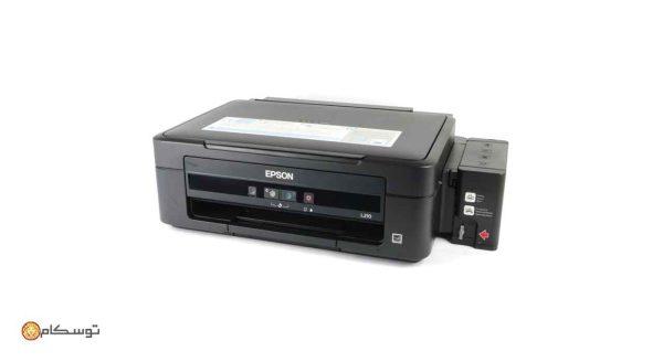 ۰۲-Epson-L210-Multifunction-Inkjet-Printer