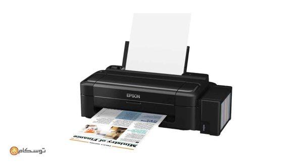 ۰۳-Epson-L210-Multifunction-Inkjet-Printer