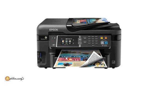 ۰۵-Epson-WorkForce-WF-3620