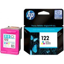 کارتریج جوهر افشان سه رنگ HP 122