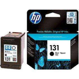 کارتریج جوهر افشان مشکی HP 131