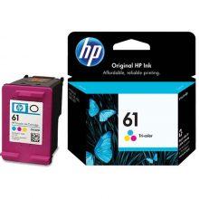 کارتریج جوهر افشان سه رنگ HP 61