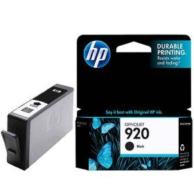 کارتریج جوهر افشان مشکی HP 920