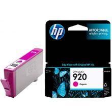 کارتریج جوهر افشان قرمز HP 920