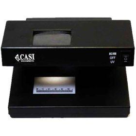 دستگاه تشخیص اصالت اسکناس CASI