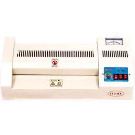 دستگاه لمینت DESKTOP LAMINATOR 110-AX