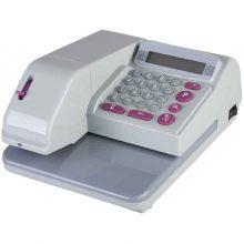 پرفراژ چک ۱۴ رقم ELECTRONIC CHECK WRITER 110 AX