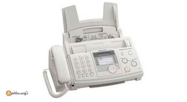 ۰۲-Panasonic-KX-FL388-FAX