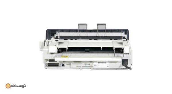 ۰۳-Epson-LQ-300+II-Dot-Matrix-Printer