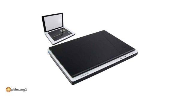 ۰۳-HP-Scanjet-200-Flatbed-Scanner