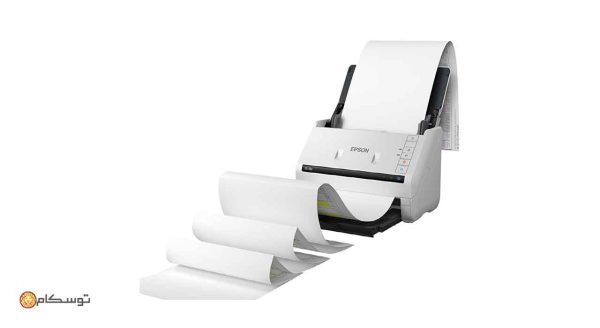۰۴-Epson-DS-530-Color-Duplex-Document-Scanner