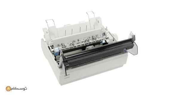 ۰۴-Epson-LQ-300+II-Dot-Matrix-Printer