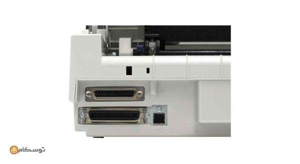 ۰۵-Epson-LQ-300+II-Dot-Matrix-Printer