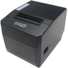 پرینتر چاپ فیش اوکوم OCPP-88A+USB+LAN