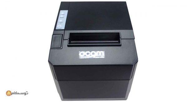 ۰۳-OCOM-80mm-USB-Thermal-Receipt-Printer-OCPP-88A