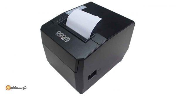 ۰۴-OCOM-80mm-USB-Thermal-Receipt-Printer-OCPP-88A