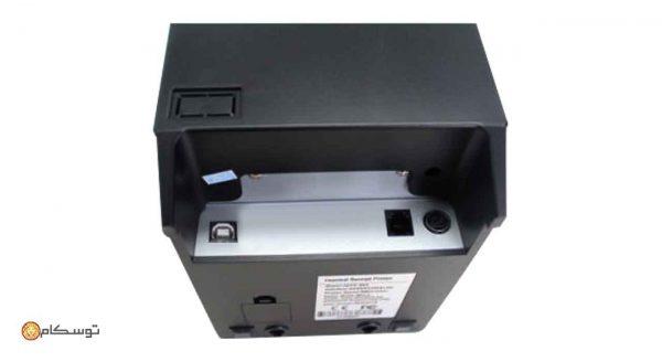 ۰۵-OCOM-80mm-USB-Thermal-Receipt-Printer-OCPP-88A