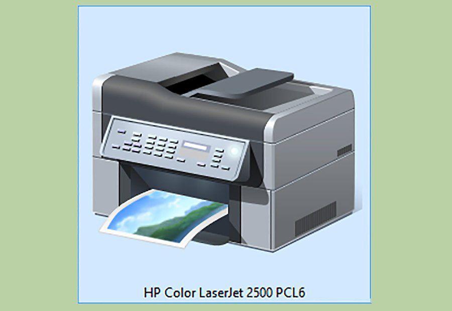 پرینتر لیزری، افزایش کیفیت پرینت، افزایش رنگ پرینت hp، چگونه پرینت را پررنگ کنیم، تنظیمات رنگ چاپگر hp، تنظیمات رنگ چاپگر canon، چاپ کمرنگ hp