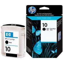 کارتریج جوهرافشان مشکی HP 10