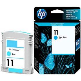کارتریج جوهرافشان آبی HP 11