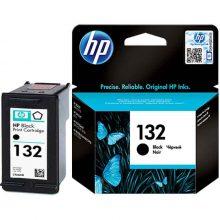 کارتریج جوهرافشان مشکی HP 132