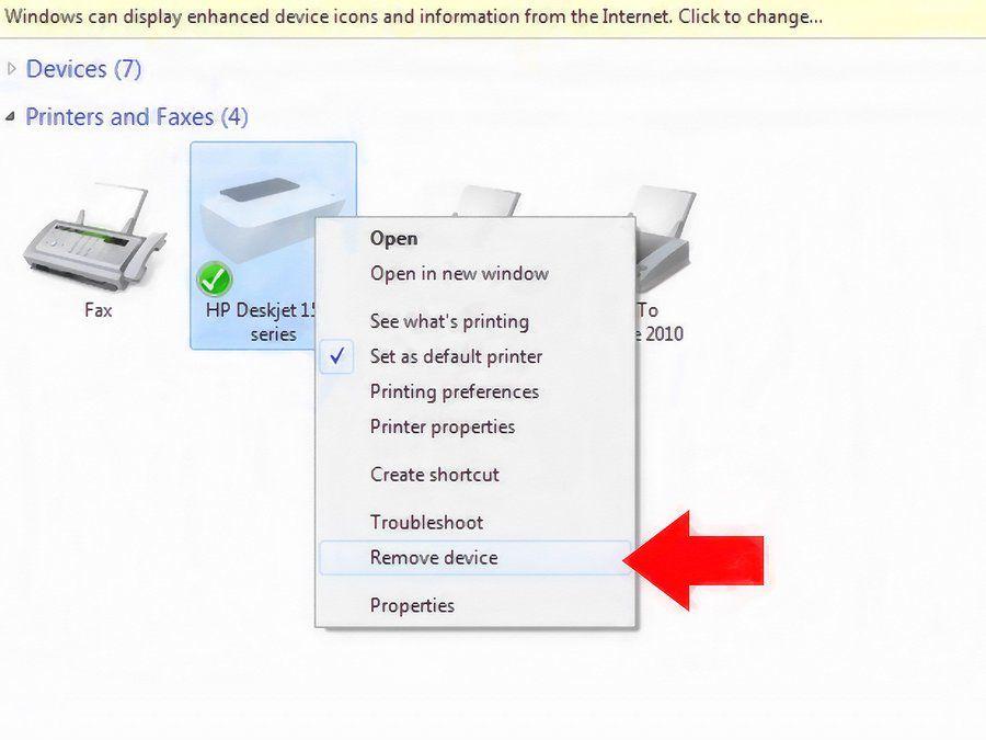 پرینت اسپولر، رفع مشکل سرویس print spooler، غیر فعال شدن print spooler، متوقف شدن print spooler، فعال سازی print spooler