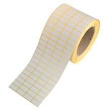 برچسب پرینتر لیبل زن ۲۵×۱۲ میلیمتر