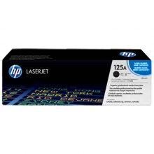 کارتریج لیزری رنگی HP 125A BLACK