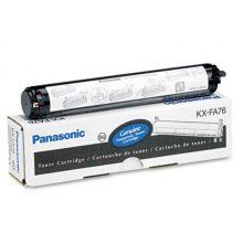 کارتریج تونر فکس Panasonic KX-FA76A