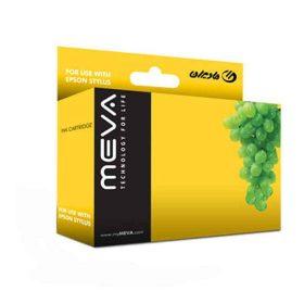 کارتریج جوهرافشان زرد MEVA MA T0824