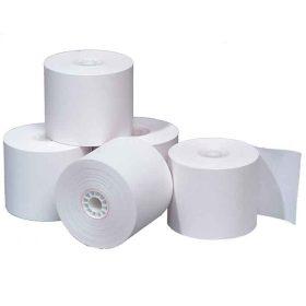 رول کاغذ حرارتی ۶ سانتی متری