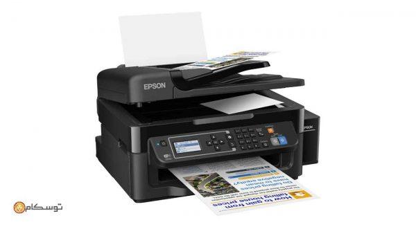 ۰۲-Epson-L565-Multifunction-Inkjet-Printer