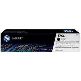 کارتریج لیزری رنگی مشکی HP 126A