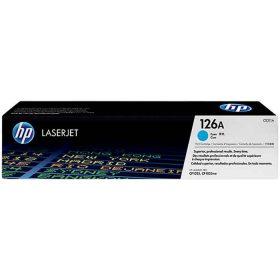 کارتریج لیزری رنگی آبی HP 126A