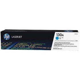 کارتریج لیزری رنگی آبی HP 130A