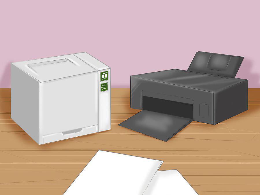 انتخاب پرینتر مناسب چند کاره برای محل کار، پرینتر سه کاره، پرینتر 4 کاره، پرینتر وایرلس، پرینتر بی سیم، پرینتر دورو، پرینتر وای فای، پرینتر رنگی لیزری