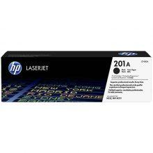 کارتریج لیزری رنگی مشکی HP 201A