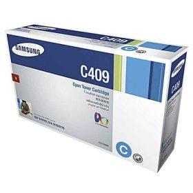 کارتریج لیزری رنگی آبی SAMSUNG C409
