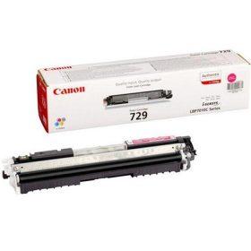 کارتریج لیزری رنگی قرمز CANON 729