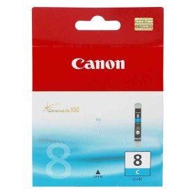 کارتریج جوهرافشان آبی CANON CLI-8