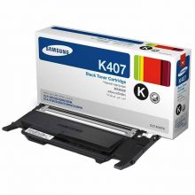کارتریج لیزری رنگی اورجینال مشکی SAMSUNG K407