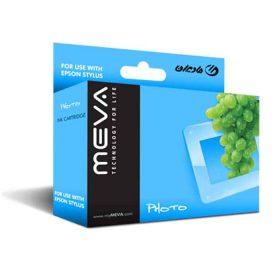 کارتریج جوهرافشان آبی روشن MEVA MA T0805