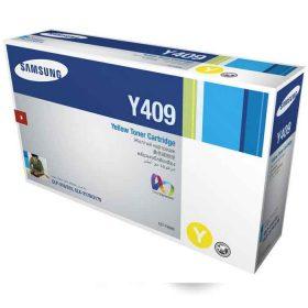 کارتریج لیزری رنگ زرد SAMSUNG Y409