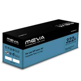 کارتریج لیزری رنگی زرد MEVA HP 322A