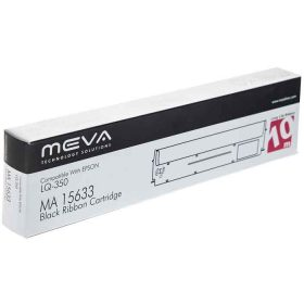 ریبون پرینتر سوزنی LQ-350 مدل MEVA MA 15633
