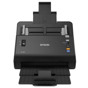 اسکنر حرفهای اسناد اپسون WorkForce DS-860