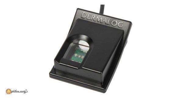 ۰۲-Dermalog-Fingerprint-Scanner-F1