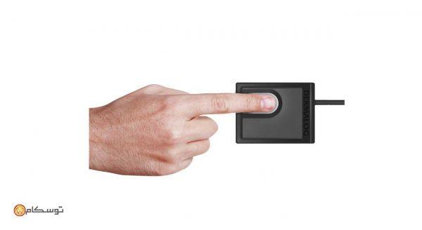 ۰۴-Dermalog-Fingerprint-Scanner-F1