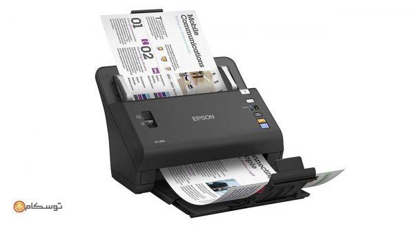 ۰۴-Epson-WorkForce-DS-860