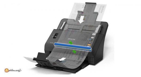 ۰۵-Epson-WorkForce-DS-860